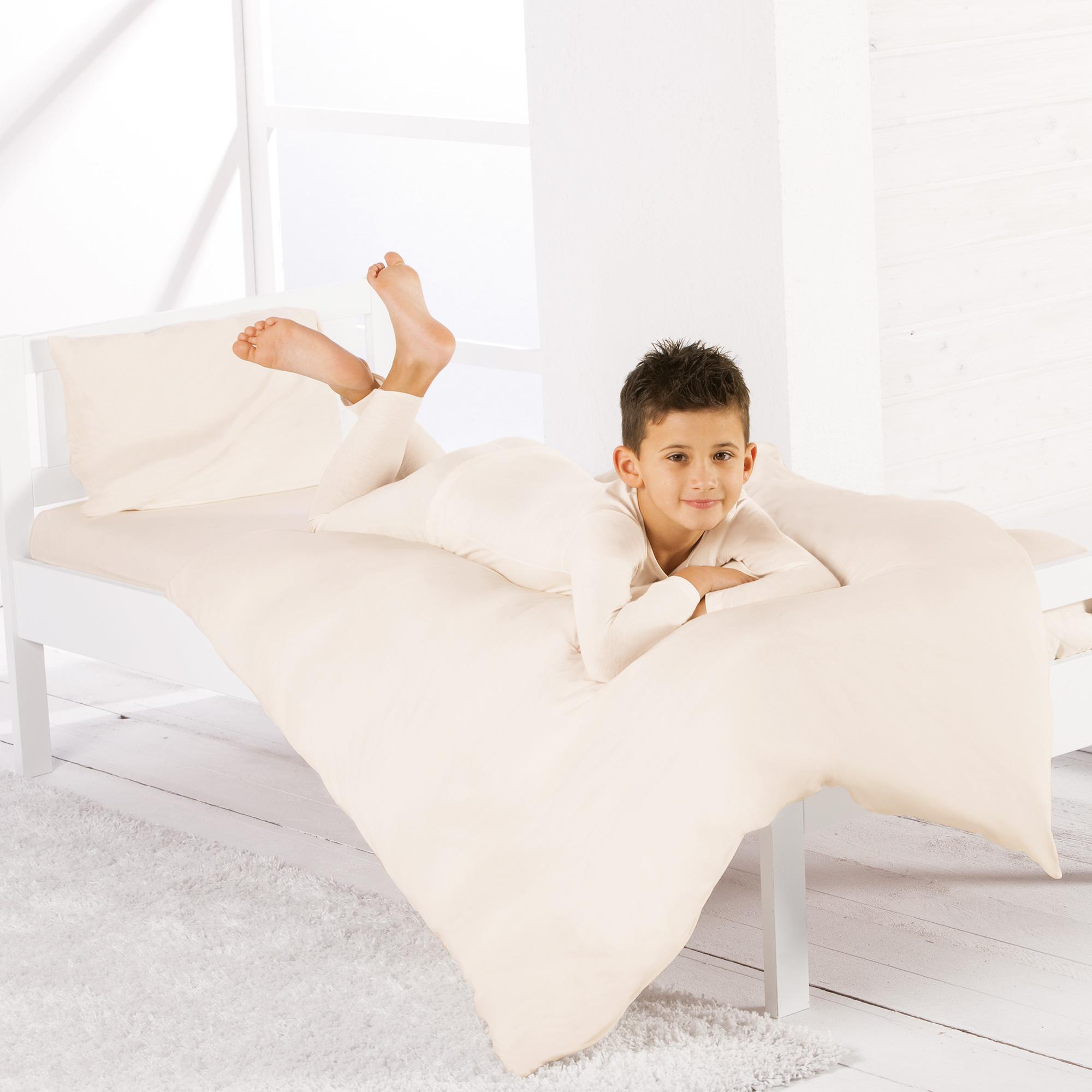 Kinder Bettwäsche