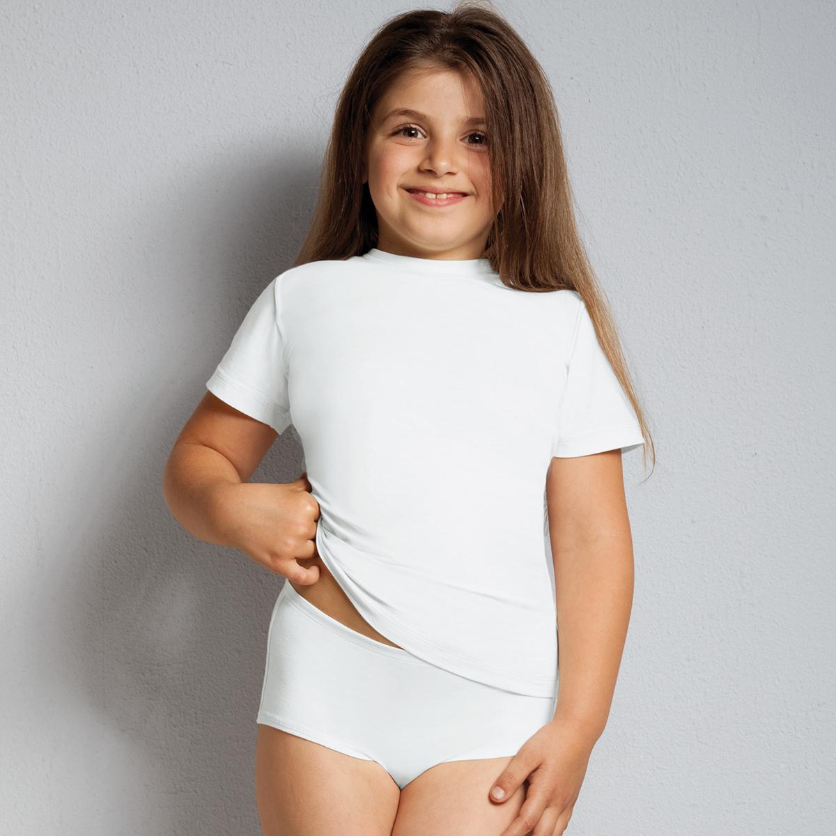 Mädchen Panty