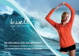 Yoga Kleidung von b-well