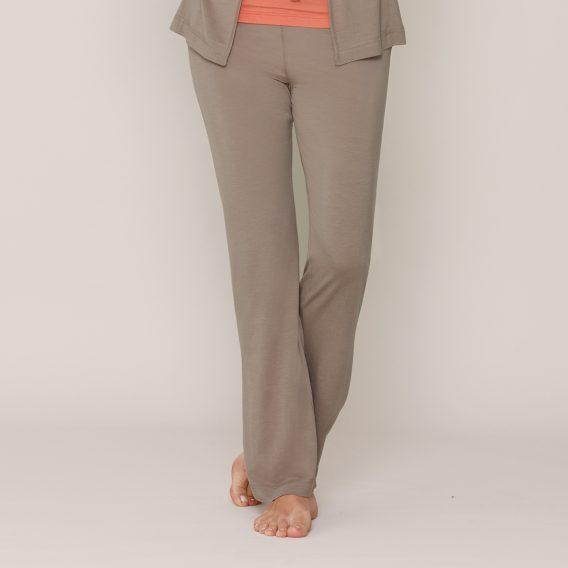 b.well Yoga Kleidung: Damen Wellnesshose