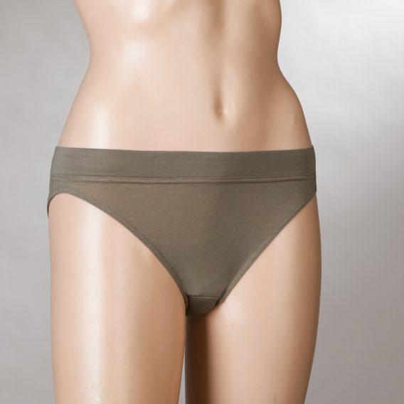 Yoga Kleidung: Bikini Slip von b.well