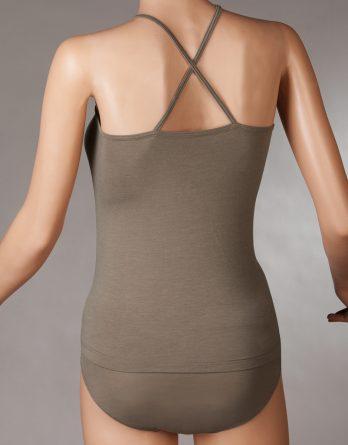 b.well Yoga Kleidung: Damen Träger Top