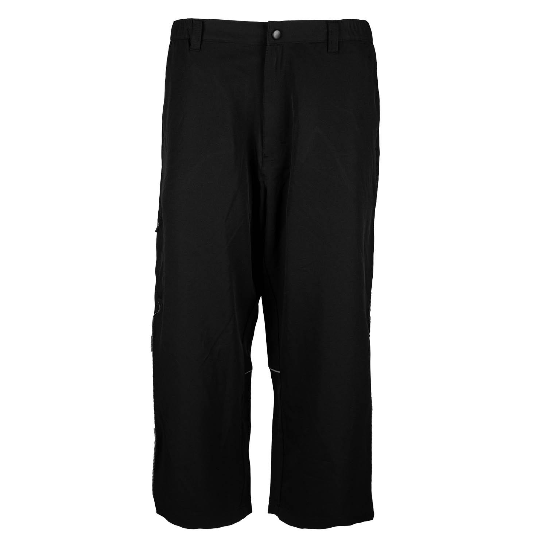 6f98158c6d Damen Walkinghose in Schwarz - Karl Rieker-Shop